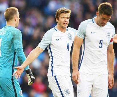 England set to extend 50 years of hurt...