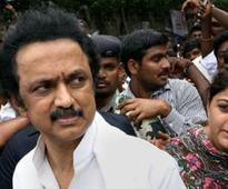 MK Stalin is new DMK working president: The son will get his place under the Sun
