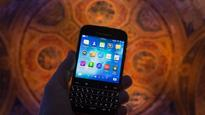 BlackBerry diehards aren't going down without a fight