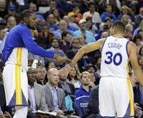 Warriors: Sky-high potential matched by great expectations
