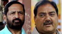 Sports ministry revokes IOA suspension over Kalmadi, Chautala nominations