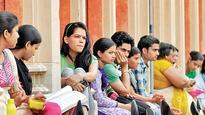 TN ministers meet Modi to seek exemption from NEET