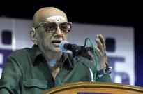 When Ramnathji described him as an intellectual goonda