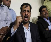 Two more  MQM leaders join Kamal party