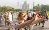 No more selfies at Agra's Taj Museum: Archaeological Survey of India