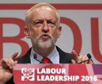 Factbox - Re-elected British opposition Labour leader Corbyn's key policy views