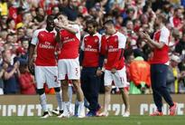Man City, Arsenal big winners in dramatic finale