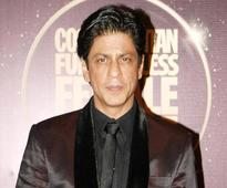 Shahrukh Khan goes under the knife today