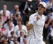 John Millman vs Andy Murray live streaming: Watch Wimbledon 2016 live