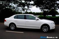 Volkswagen Recall Begins India With Skoda Superb