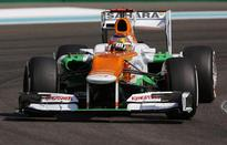 Paul Di Resta secures six points for Force India at Spanish GP