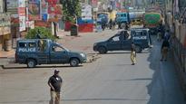 3 Shia Muslims shot dead in SE Pakistan 4hr