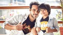 Emraan Hashmis son Ayaan makes his acting debut