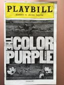 Kellie Williams - Why I Skipped Prom for THE COLOR PURPLE