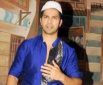 Varun Dhawan upset with the banning of Dishoom in Pakistan