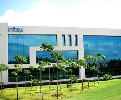 Infosys' cloud, infrastructure biz head Samson David quits