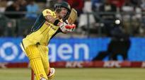 David Warner stars in Australia's 3-0 clean sweep of New Zealand