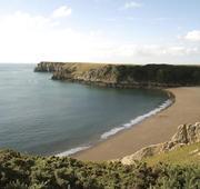 Holidaying in Britain? Here are 5 great British beaches
