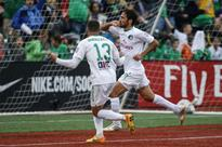NY Cosmos fate uncertain as crisis engulfs US lower leagues