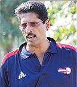 Sekhar Not to Join NCA as Pace Mentor