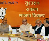 No Plan B in BJP fairly certain that Modi will be next PM Arun Jaitley