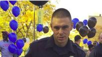 Slain Wayne State officer remembered as cop's cop