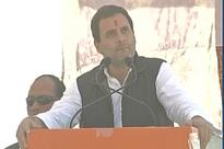 Rahul Gandhi inspires these ROFL poetries on Twitter, you won't like to miss