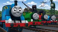 Thomas & Friends: New characters Nia and Rebecca will give a jolt of girl power