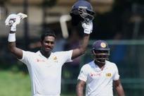 Sri Lanka bowl first on overcast day