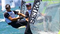 Dead animals and household rubbish won't affect Olympic sailing events, suggest Rio organisers