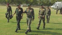 Totally agree with Army General on fighting Kashmir's 'dirty war' through innovative ways: Venkaiah Naidu