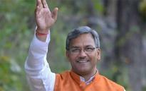 Trivendra Singh Rawat to be sworn in as Uttarakhand CM on Saturday