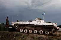 U.N. to send peacekeepers home over reaction to South Sudan violence