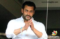 Salman Khan thanks fans for prayers and support: Chinkara poaching case
