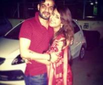 You won't believe what Karan Patel promised Ankita on Karva Chauth!