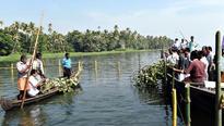 Vembanad Lake to have fish sanctuaries
