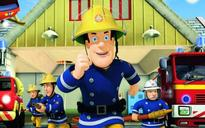 Fireman Sam in Islamophobia row after character TREADS on page of Koran in hit Channel 5 show