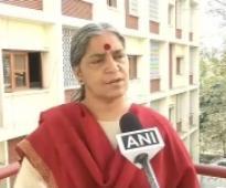 Rae Bareli rape Women activist says UP govt. failed to uphold women's dignity (update)