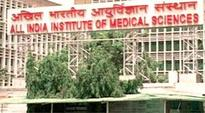 Whistle blower or Cong crony? Parties divided over sacked AIIMS CVO