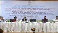 Manipur Government hosts NE labour ministers meeting