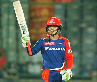 IPL PHOTOS: RCB seal second spot by crushing Delhi