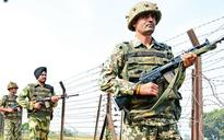 Army tones up muscles along China border, enhances troop presence in peaceful areas