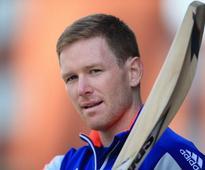 Eoin Morgan not downhearted despite England defeat