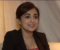 `Singer` Monali Thakur wants only talented actors to sing in films