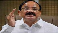 Opposition welcomes VP Naidu, reminds him to be 'unbiased'