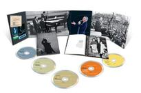Frank Sinatra's 'World On A String' 4CD/DVD Box Set to Be Released Today