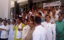 Maharashtra government revokes suspension of 9 Opposition MLAs suspended from Assembly on March 22