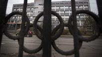 Paralympic Committee backs Russia ban