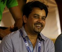 Fixing the problem: BCCI secretary Anurag Thakur proposes 10 year jail term for match-fixers
