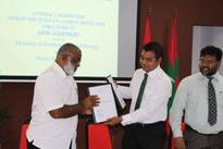 Heavy Force Scores Gahdhoo Island Contract